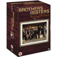 Brothers and Sisters - Seasons 1-5