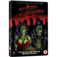 The Return of the Living Dead (2 Disc Special Edition)
