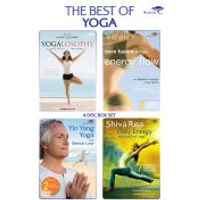 The Best of Yoga