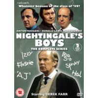 Nightingales Boys - The Complete Series