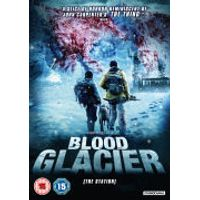 Blood Glacier (aka The Station)