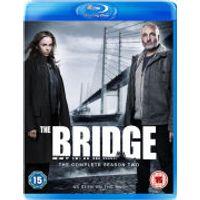 The Bridge - Season 2