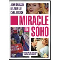 Miracle in Soho