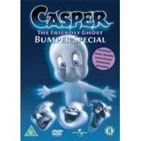 Casper The Friendly Ghost - Bumper Special