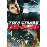 Mission Impossible 3 [Vanilla Disc]