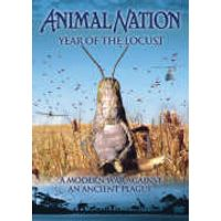 Animal Nation - Year Of The Locusts