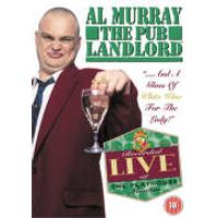 Al Murray The Pub Landlord - And A Glass Of White Wine For..