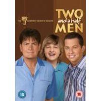Two and a Half Men - Season 7 Box Set