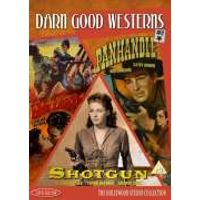 Darn Good Westerns Box Set No.2