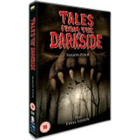 Tales from the Darkside - Season 4