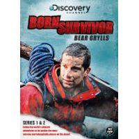 Bear Grylls: Born Survivor - Series 1 and 2