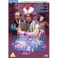 Pardon My Genie - The Complete Second Series
