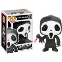 Scream Ghostface Pop! Vinyl Figure