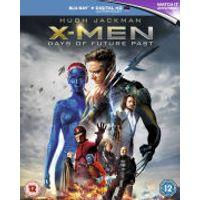 X-Men: Days of Future Past (Includes UltraViolet Copy)