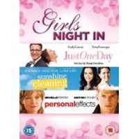 Girls Night In Collection (Just One Day/Sunshine Cleaning/Personal Effects)