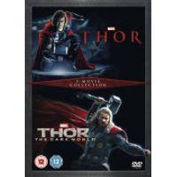 Thor / Thor 2: The Dark World