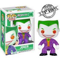 DC Comics The Joker Pop! Vinyl Figure