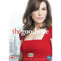 The Good Wife - Season 5