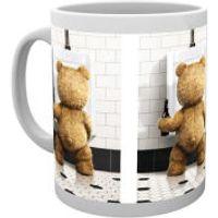 Ted Urinal Mug