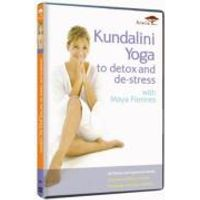 Kundalini Yoga - To Detox And Destress