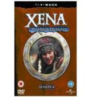 Xena: Warrior Princess - Series 4