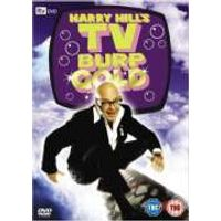 Harry Hill - TV Burp Gold
