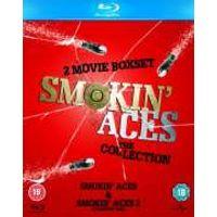 Smokin Aces / Smokin Aces 2 - Assassins Ball