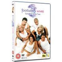 Footballers Wives - Series 2