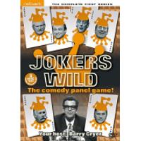 Jokers Wild - Complete Series 1