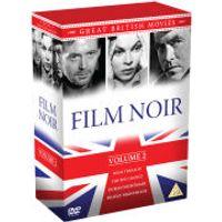 Fim Noir Box Set - Volume 2: Deadly Nightshade / The Big Chance / Dublin Nightmare / High Treason