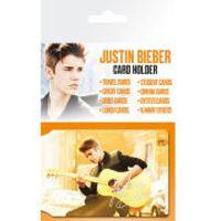 Justin Bieber Belieber - Card Holder