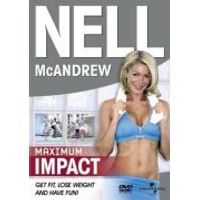 Nell McAndrew - Workout 2