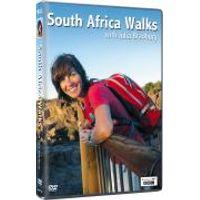South Africa Walks With Julia Bradbury