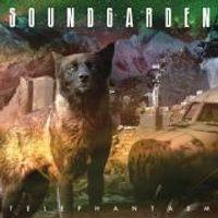 Soundgarden - Telephantasm: Super Deluxe Box