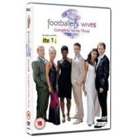 Footballers Wives - Series 3
