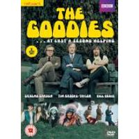 The Goodies At Last a Second Helping: Volume 2