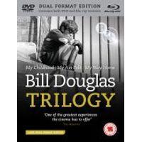 Bill Douglas Trilogy (1 Blu-Ray and 2 DVDs)