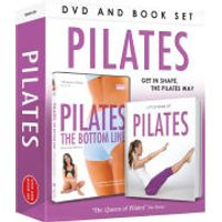 Pilates (Includes Book)