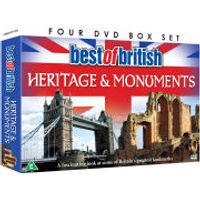Best of British Monuments and Heritage