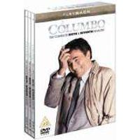 Columbo - Season 6 And 7