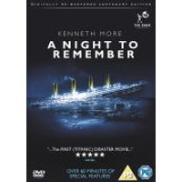 A Night to Remember (Digitally Remastered)