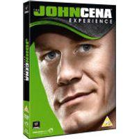 WWE: The John Cena Experience (Single Disc)