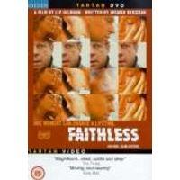 FAITHLESS (DVD)