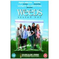 Weeds - Season One