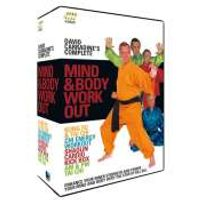 David Carradine - Complete Mind And Body Workout