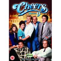 Cheers - Season 9