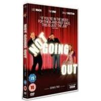 Not Going Out - Complete Series 2