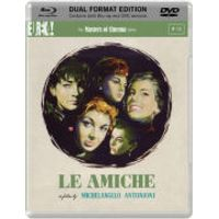 Le Amiche: Dual Format Edition (Includes Blu-Ray and DVD Copy)