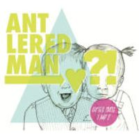 Antlered Man - Giftes 1 and 2 (Digipack)