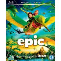 Epic (Includes UltraViolet Copy)